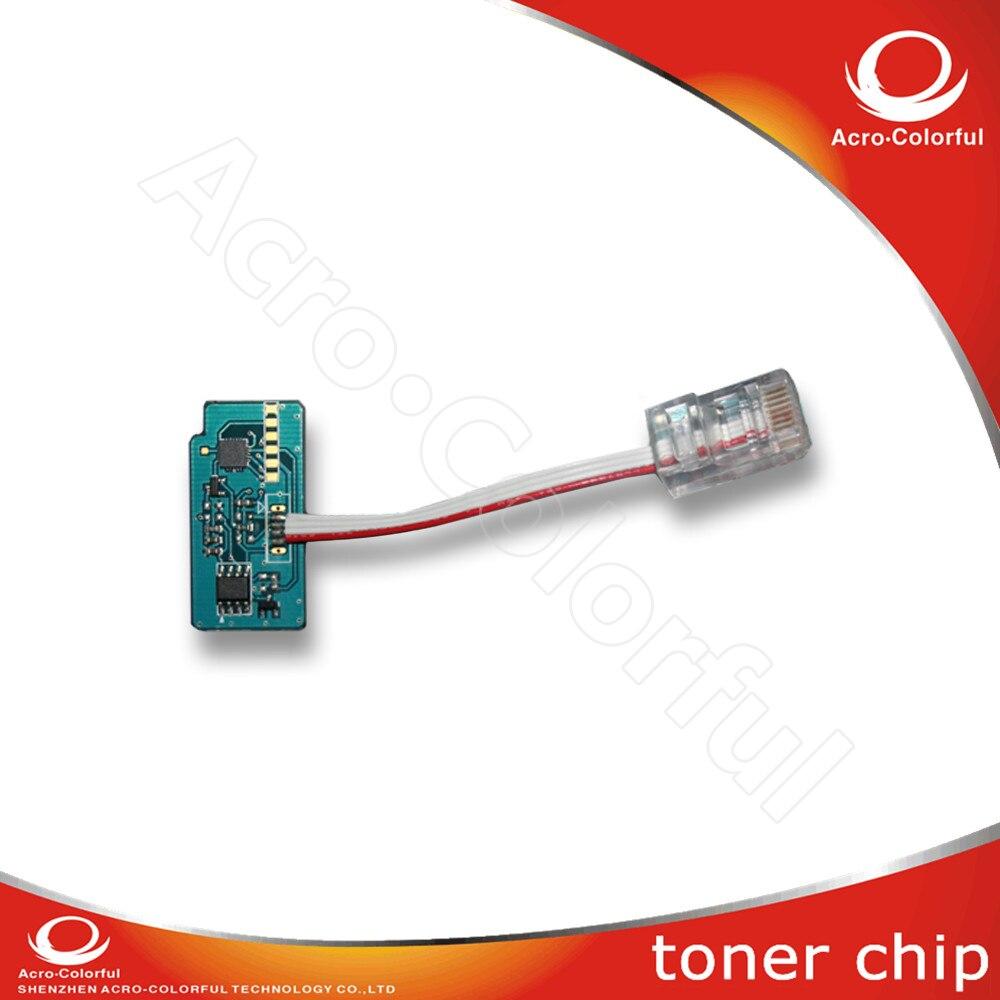 6555 compatible toner cartridge chip for samsung SCX D6555 6455 6545 reset laser printer chip<br><br>Aliexpress