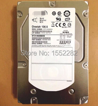 Hard Drive For ST3146855SS ST3146356SS 146G 15K SAS 3.5inch Original Well Tested Working one year warranty