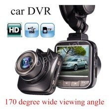hot sale full HD 170 degree wide viewing angle car camera recorder DVR G50 car camcorder video recoder(China)