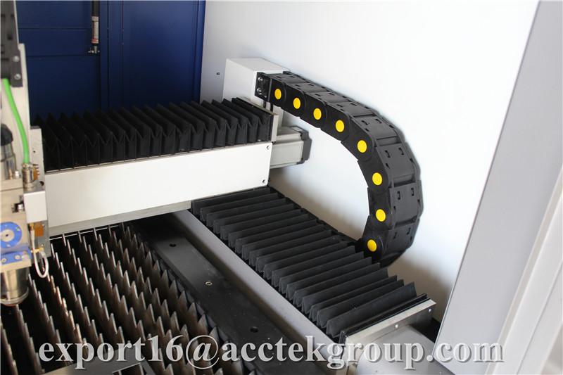 Fiber laser cutting machine cutter steel  (19)