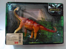 Free shipping 2014 super discount ! MINISO TOYS Dinosaurs 04 figure new box in stock now best birthday gift