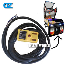 Street Basketball Sensor , Basketball Movement Sensor , Coin Operated Game Machine Equipments , Arcade Games Spare Parts(China)