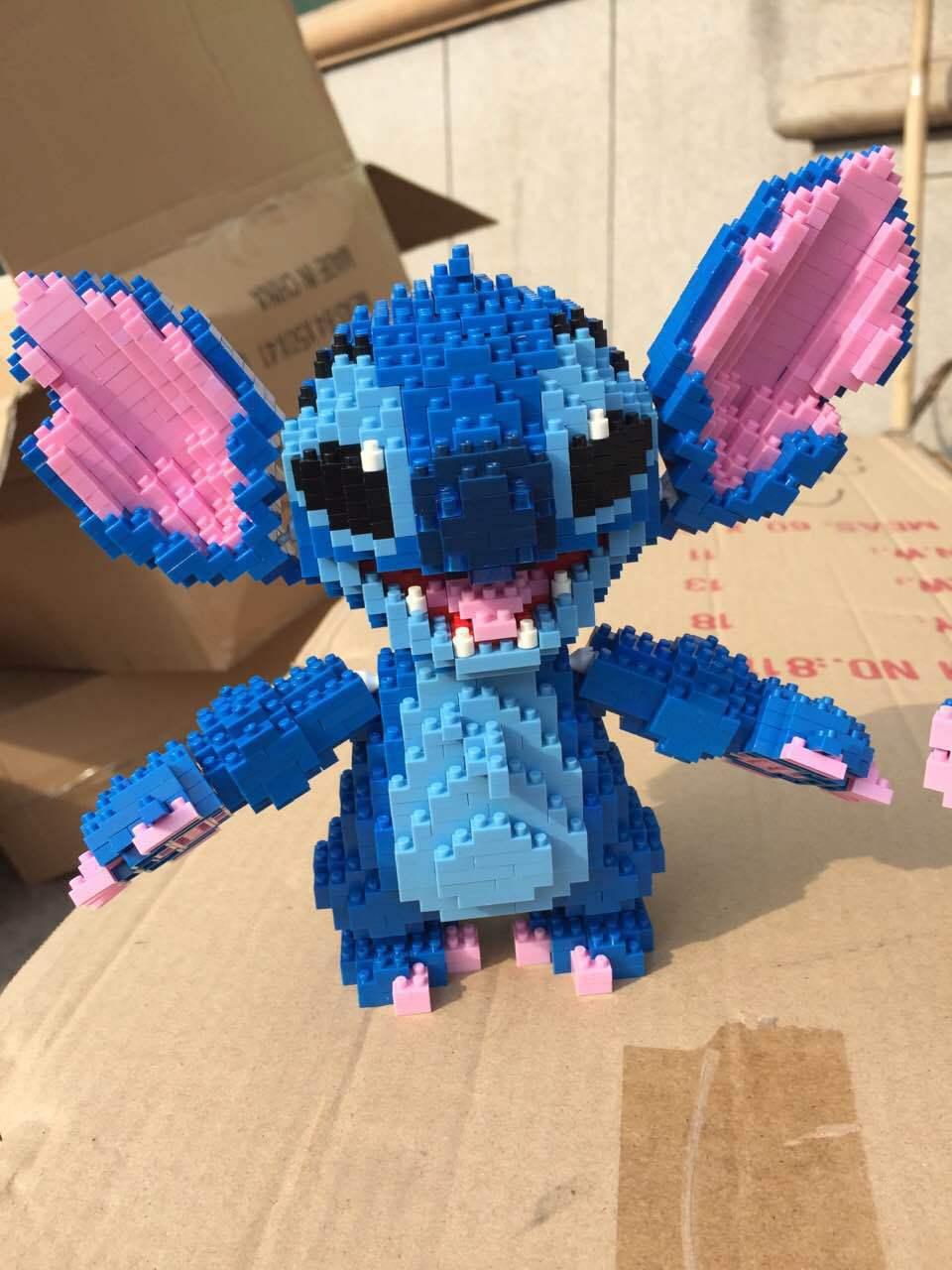 HC Mini blocks Stitch 9002-2