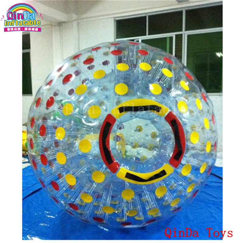 inflatable zorb ball23