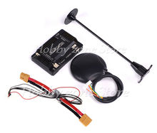 APM 2.6 / APM2.8 ArduPilot Mega APM Flight Controller w/Ublox NEO-6M GPS Power Module RC Airplane Part