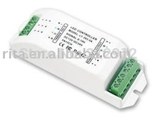 0-10V LED Dimming Driver;5A/CH*3 output