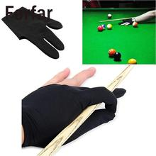 3-Finger Glove Left Hand Billiard/Yoyo Gloves Specialized Safeguard Practical(China)