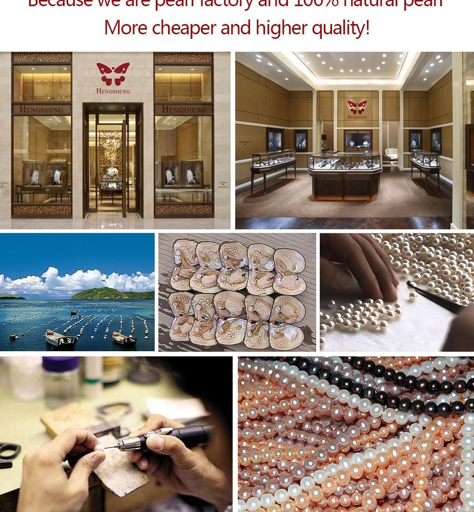 HTB18oJLRFXXXXXmapXXq6xXFXXXb - White Natural Freshwater Pearl Necklace For Women 8-9mm Necklace Beads Jewelry 40cm/45cm/50cm Length Necklace Fashion Jewelry