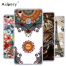 "Planet For DOOGEE X5 MAX PRO transparent soft Silicone Plastic cover dog lion tiger ELk case for Doogee X5 MAX ""DIY Phone Cover"