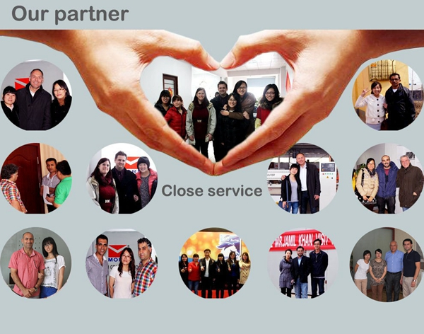 our-partner