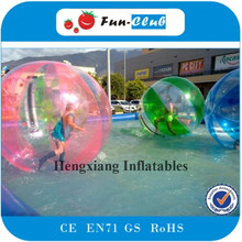 Cheap price inflatable walking ball , walking water ball pool for sale with good quality