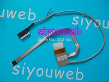 New for Dell Inspiron 1564 led screen Video Flex Cable 61TN9 061TN9 DD0UM6LC000 DDOUM6LC000, FREE SHIPPING
