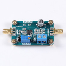AD8367 VGA Amplifier RF Broadband Signal Amplifier Module 500MHz 45dB Linear Variable Gain(China)