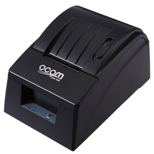 OCOM OCPP - 586 Thermal Receipt Printer with Parallel RS-232C USB LAN Interface