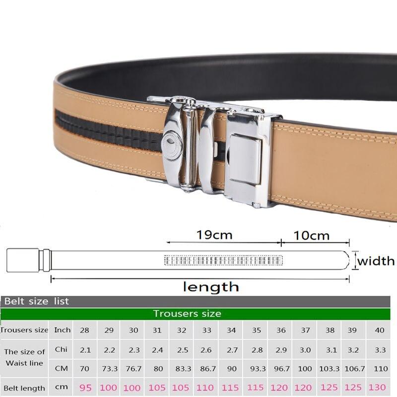 HTB18oekRVXXXXckXFXXq6xXFXXX7 - [CNYANGCHENG]Mens Designer Belts High Quality Genuine Leather Automatic Buckle Male Waistbands Luxury Cummerbunds Belts For Men