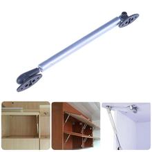 20N-350N/2kg-30kg Force Door Lift Support Furniture Gas Spring Cabinet Door Kitchen Cupboard Hinges Lid Stays Soft Open/Close(China)