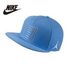 NIKE Original New Arrival Sports Sun Hat Breathable High Quality Lightweight Outdoor For Men&Women#843072-412(China)