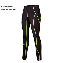 Best selling long pants mens tight soccer pants cheap football pants high quality
