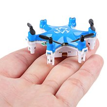 Super Mini Hexacopter 2.4GHz 4 CH 6 Axis Gyro Headless Mode Helicopter LED Light Drone Dron Toys RC Quadcopters Toy