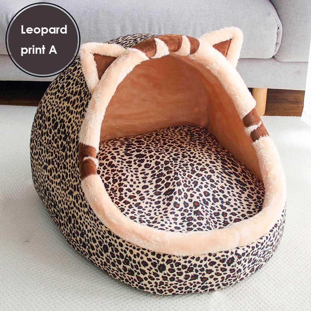 Leopard print A