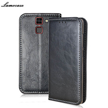 Buy HOMTOM HT30 Leather Case Flip Cover HOMTOM HT 30 5.5 inch Protective Phone Cover Luxury Homtom PHONE Cases for $10.99 in AliExpress store