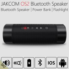 JAKCOM OS2 Smart Outdoor Speaker hot sale in Stands as videoconsola gaocheng switch(China)