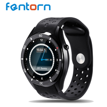 I3 Smart Watch Android 5.1 Pedometor Browser GPS Google Map Support internet Heart Rate Monitor Google voice Wristwatch
