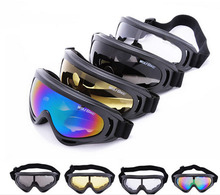 2016 Cool Design Skiing Goggles Ski Eyewear Outdoor Sports Snowboard Goggles for Winter Skate Ski