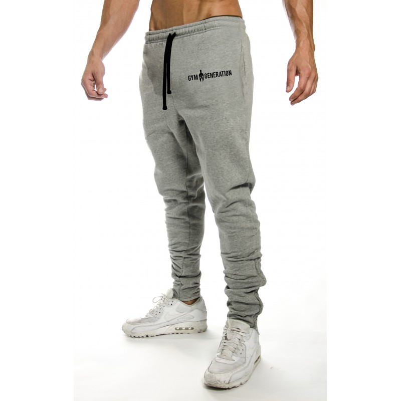 Brand Gyms Men Joggers Casual Men Sweatpants Joggers Pantalon Homme Trousers Sporting Clothing Bodybuilding Pants 29