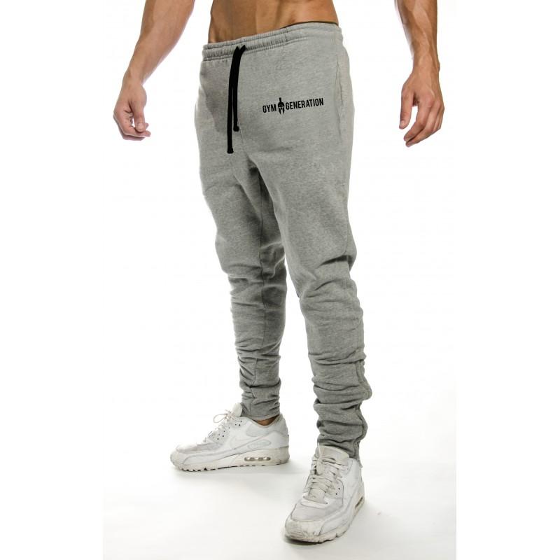Brand Gyms Men Joggers Casual Men Sweatpants Joggers Pantalon Homme Trousers Sporting Clothing Bodybuilding Pants 29