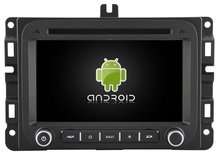 S190 FOR DODGE RAM 1500 2014 Android Car Dvd Navi Player audio multimedia auto stereo wifi BT GPS(China)
