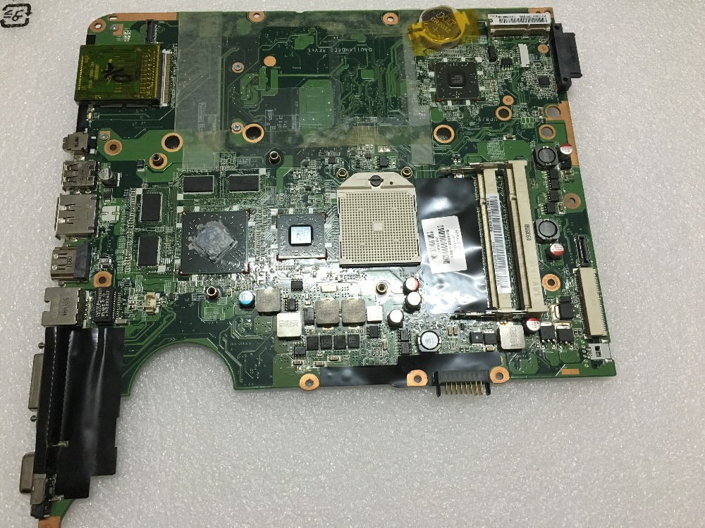 For HP DV7-3169 DV7 Motherboard DAUT1AMB6E1 574680-001 Laptop Motherboard 100% Tested Perfect Working<br><br>Aliexpress