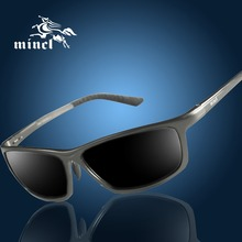 Driving glasses sunglasses men goggle sunglasses polarized sun glasses  fashion glasses