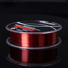 100M Fishing Line for Bass Fishing,Pike,Muskie and Catfish Super Smooth Casting Tournament Grade Mono Line Premium Fishing Line