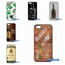 Jameson Irish Whiskey limited edition Phone Cases Cover For Samsung Galaxy 2015 2016 J1 J2 J3 J5 J7 A3 A5 A7 A8 A9 Pro
