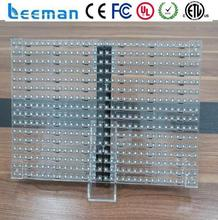 P5 P8 P10 P16 glass transparent led display screen panel for indoor usage Shenzhen Leeman Display Technology Limited