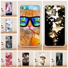 For Lenovo S60 Case Cover Silicone Phone Case For Lenovo S60-a Cover Case for Lenovo S60 S 60 s60a S60W S60T Cover Coque Fundas(China)