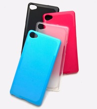 Case for Digma VOX S503 4G Tpu soft Silicone Case Cover Digma VOX S503 4G(China)