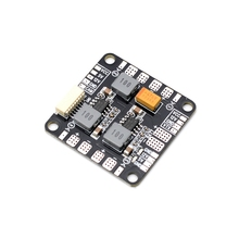High Quality Diatone V8.3 HUB Low Ripple Current Series LC Filter Power PDB Board For RC Multirotors Drone Spare Part