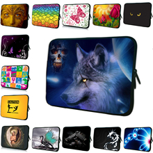 High Quality Neoprene Computer Bag Notebook Cover Tablet Waterproof Sleeve For 14 14.1 14.4 Inch Lenovo HP Dell 14z Ultrabook