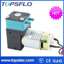 TF30A-B High performance dc brush transfer pumps for fragrance liquids