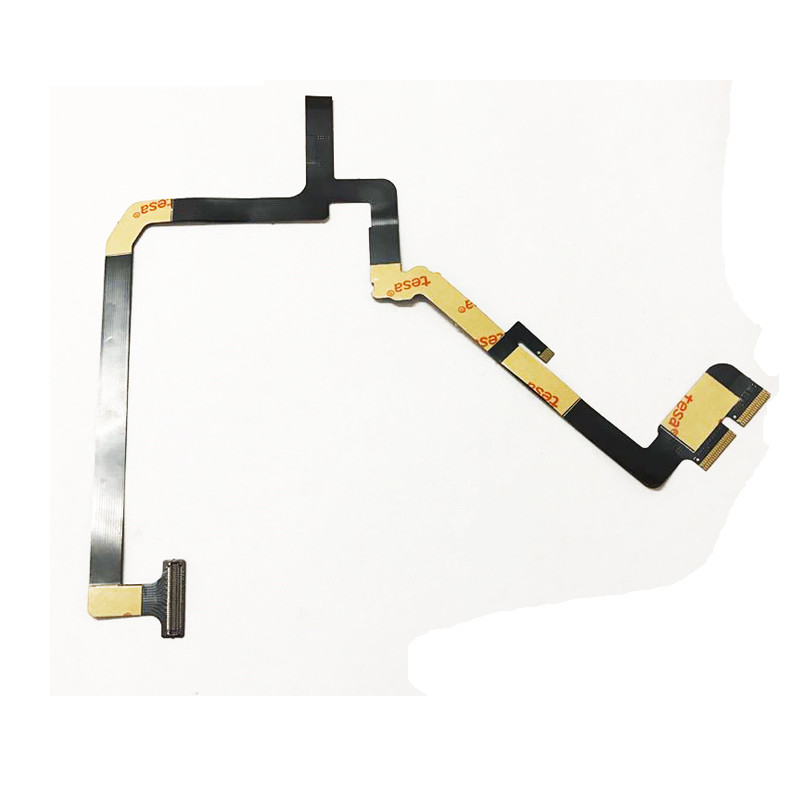 3 Three Layer Floor Flexible Gimbal Flat Ribbon Flexible DIY Spare Part For DJI Phantom 4 Pro Flex cable Accessory Replacement