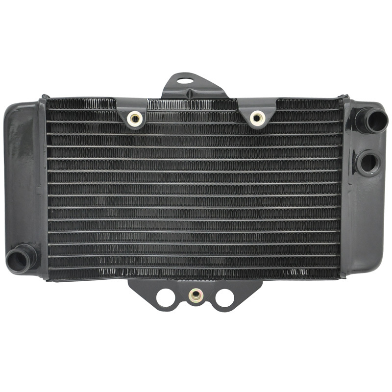 Motorcycle Radiator For Honda VTR250 97-07 Aluminium Water Cooling Cooler Radiator New<br><br>Aliexpress