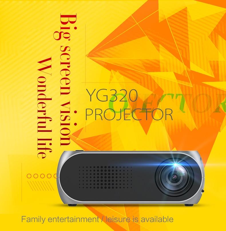 Yg320 Mini Projector (1)