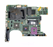 Free Shipping 461069-001 for hp dv9000 447983-001 PM965 motherboard in good condition