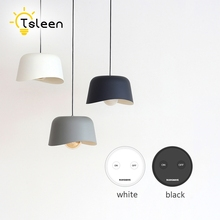 TSLEEN Wireless Remote Control Switch 220V 110V Digital Wall Light Switch Interruptor Touch Switch For Ceiling Lights Smart Home