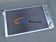 for 1977-1982 CHEVROLET CHEVY CORVETTE 77 78 79 80 81 82 aluminum radiator new(China)