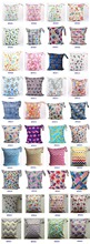 10Pc Retail Sample colorful Printing Diaper Double Zippered Reusable Waterproof baby Cloth Diaper Wet Dry Bag 40styles