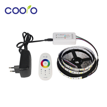 5050 LED Strip RGBW DC12V Led Flexible Light RGB+White / Warm White colorful strip lights,5m 300LEDs 60Leds/m,5m/lot(China)