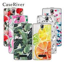 Buy CaseRiver Soft TPU Silicone Lenovo A1000 A2800 Case Cover Gel Printed Phone Back Protective Lenovo 1000 2800 Case for $1.20 in AliExpress store